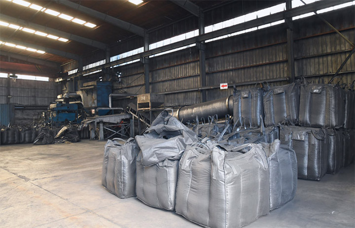 activated carbon factory 1 1
